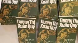Tái bản tập Nhật ký chiến trường của nhà văn, liệt sĩ Dương Thị Xuân Quý