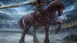 """""""Lời nguyền"""" sát chủ của ngựa Xích Thố qua 4 đời chủ nhân"""