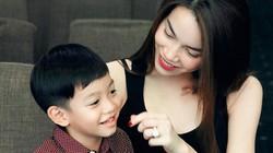 """Con trai Subeo viết thư 8/3 chúc Hồ Ngọc Hà """"ăn nhiều để béo phì"""" khiến fan thích thú"""