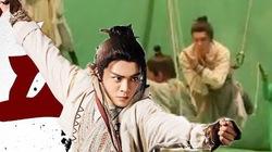 """Sự thật cảnh bay lượn """"như chim"""" của Trương Vô Kỵ trong Tân Ỷ Thiên Đồ Long ký"""
