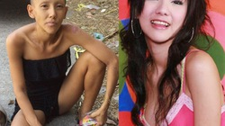 Mỹ nhân Thái Lan một thời tàn tạ vì ma túy, đi ăn xin, sống trong khu ổ chuột