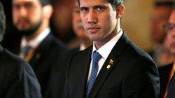 Vì sao Venezuela không bắt tổng thống lâm thời tự xưng tại sân bay?