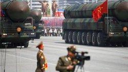 Phản ứng bất ngờ của ông Trump về việc Triều Tiên sẵn sàng thử tên lửa