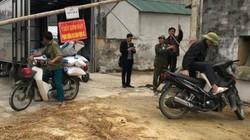 Nông dân Thanh Hoá còng lưng gánh hệ lụy từ ổ dịch tả lợn châu Phi