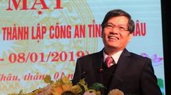 Ban Bí thư điều động Chủ tịch tỉnh Lai Châu về T.Ư giữ chức vụ mới