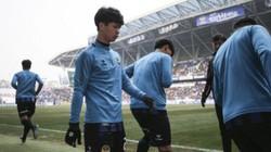 Công bố kênh phục vụ CĐV Việt Nam xem Công Phượng thi đấu tại K.League