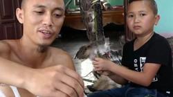 """Nóng 24h qua: Dấu vết """"chim quý"""" bị anh em Tam Mao làm thịt đã bị đốt bỏ"""