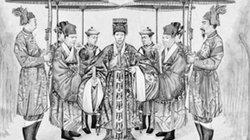 Chuyện lạ về vua Lê Thái Tổ và hai người ăn xin