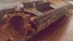 Tàu ngầm Liên Xô rơi vào tay Mỹ như thế nào?