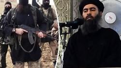 """Sắp bị diệt vong, IS phẫn nộ vì thủ lĩnh tối cao vẫn """"bặt vô âm tín"""""""