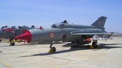 Thêm tiêm kích MiG-21 Ấn Độ rơi gần Pakistan: Nguyên nhân vì đâu?