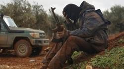 Lộ ảnh IS co cụm chờ chết trong pháo đài cuối cùng ở Syria