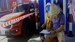 """Người dân đếm xe ở trạm BOT Ninh Lộc: """"Người dân có quyền giám sát, nhưng..."""""""