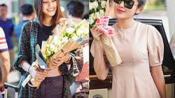 Tiểu Vy hội ngộ loạt đàn chị hoa - á hậu Việt đình đám