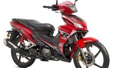 2019 SM Sport 110 giá 22,2 triệu đồng đe nẹt Honda Wave