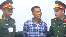 Cơ quan điều tra hình sự Bộ Quốc phòng bắt đối tượng truy nã quốc tế
