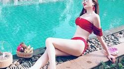 Thân hình gợi cảm của Bảo Thy, Hòa Minzy, Hari Won sau giảm cân