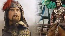 """""""Đệ nhất hổ tướng"""" từng dưới trướng Tào Tháo là ai?"""