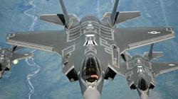 Lầu Năm góc gửi tối hậu thư tới đồng minh ruột: Đừng mơ F-35 nếu...