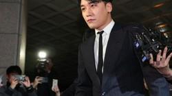 Seungri Big Bang bị cảnh sát xin lệnh bắt giữ và khám xét
