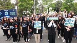 Bộ Công Thương phát động chiến dịch Giờ Trái Đất Việt Nam 2019