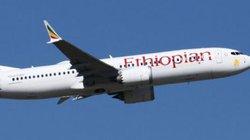 Máy bay Ethiopia chở 157 người rơi: Nổ cực mạnh, mọi thứ cháy rụi