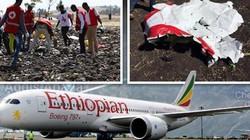 Máy bay Ethiopia chở 157 người rơi: Đã dọn sẵn đường băng để quay đầu hạ cánh
