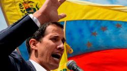 Venezuela chìm trong bóng tối: Động thái mới của Tổng thống lâm thời tự xưng