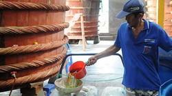 Vì sao phải xây dựng Tiêu chuẩn quy phạm sản xuất nước mắm?