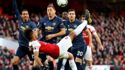 M.U văng khỏi top 4 Premier League, học trò Solskjaer trút giận vào trọng tài