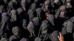 Đại chiến Syria: Lời cảnh báo trả thù đáng sợ của các cô dâu IS
