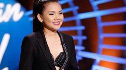 """Minh Như áp lực sau tiết mục """"gây bão"""" tại American Idol 2019"""