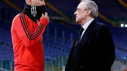 Ramos nói điều bất ngờ về vụ cãi vã với Chủ tịch Perez
