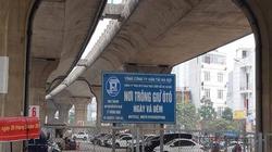 Hà Nội đề nghị cho phép tổ chức trông giữ xe dưới gầm cầu