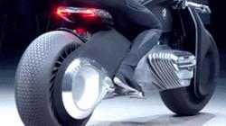 Video: Top 10 môtô tương lai, người lái sướng như vua
