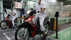 Honda Supra X 125 FI có đồ họa mới giá chỉ 29,3 triệu đồng