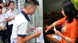TP.HCM công bố chỉ tiêu tuyển sinh, môn thi bắt buộc vào lớp 10
