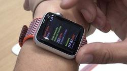 Apple Watch Series 3 LTE đang được bán với giá cực hot