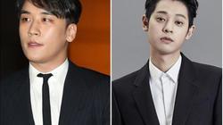 Seungri Big Bang bị cấm xuất cảnh, thêm một ca sĩ dính líu tới vụ môi giới mại dâm