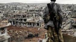 Tương lai của Syria bị chôn vùi dưới triệu tấn bê tông, gạch vụn