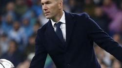 """HLV Zidane được cấp bao nhiêu tiền để """"đi chợ"""" trong mùa hè 2019?"""