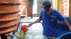 Thứ trưởng Bộ KHCN: Tạm dừng công bố tiêu chuẩn sản xuất nước mắm