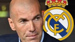 Zidane trở lại Real Madrid: 3 năm cày cuốc không bằng 9 tháng ngồi chơi