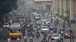 Clip: Có nên cấm xe máy trên đường Nguyễn Trãi, Lê Văn Lương?