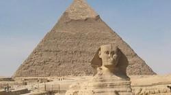 Phát hiện cánh cửa bí mật dẫn dến hầm ngầm dưới tượng Đại Nhân Sư Ai Cập?