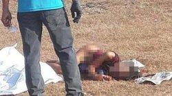 Thiếu nữ bị hãm hiếp, sát hại dã man khiến người Philippines bàng hoàng