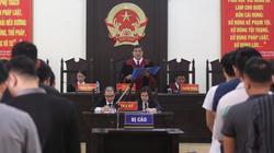 Vụ đánh bạc ngàn tỷ: Y án sơ thẩm với Nguyễn Văn Dương, Phan Sào Nam