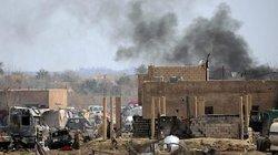"""Đại chiến Syria: Hàng chục chiến binh IS bỏ mạng ở """"chảo lửa"""" Baghouz"""