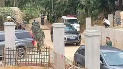 Phú Thọ: Bắt giữ đối tượng kích nổ mìn gần nhà dân
