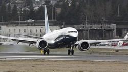 Không còn một máy bay Boeing 737 MAX 8 nào trên bầu trời châu Âu
